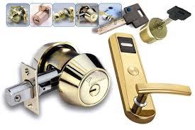 Guelph Lock Change